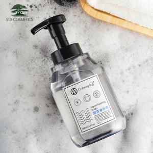 Wholesale liquid foaming hand soap private label hand wash soap