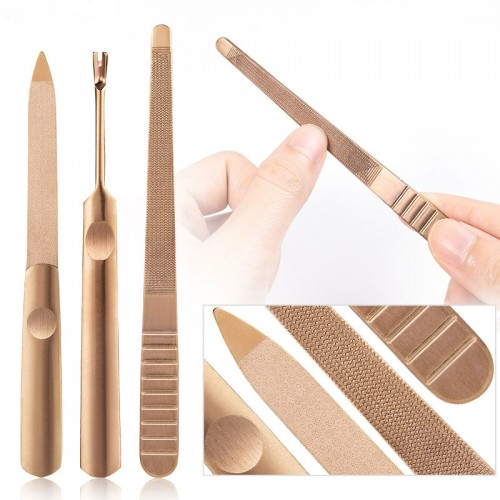 Wholesale Multiple type Nail Art Cuticle Pusher Cleaning