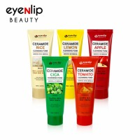 [EYENLIP] Ceramide Cleansing Foam 5 Type 100ml - Korean Skin Care Cosmetics