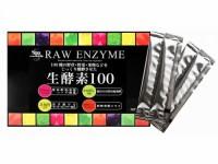 Raw Enzyme 100