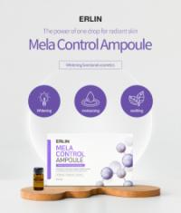 Mela Control Ampoule Kit