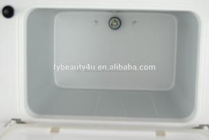 8L UV Mini Electric Towel Warmer,Spa Electric Towel Warmer