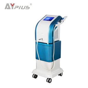 AYJ-W03(CE)high pressure meso air gun for beauty product injection mesotherapy gun no needle mesotherapy