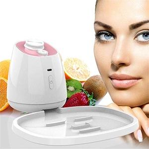 Beauty Skin Care Tool 100% Natural Vegetable Fruit Mask  Fruit Mask Machine Automatic Face Mask Maker