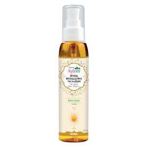 Deep Dark Tan Sun Tanning Oil Natural Herbal Ingredients OEM Summer Products
