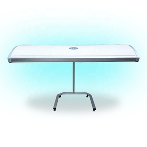 Household tanning bed 600W 800W 1000W 1200W solarium bed for tanning bed canopy at home