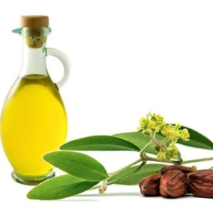 Jojoba Oil Cosmetics Body Oils/Jojoba Carrier Oil From BORG