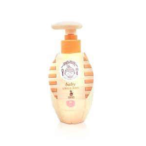 Luxury 5 pieces shampoo shower gel baby bath gift set