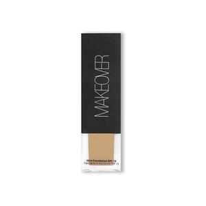 MAKEOVER F01  Skin Foundation  OEM&ODM Distribution