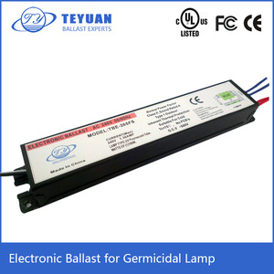 Manufacture 180W UV Ballast for Tanning Bed