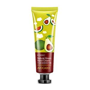 OEM ODM plant shea fruit brands moisturizing best hand cream for dry hands