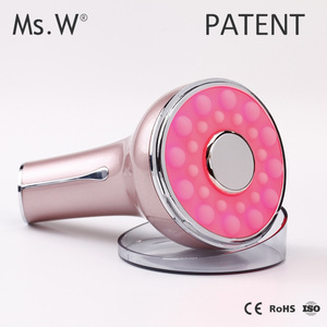 Personal Body EMS Beauty Breast Enhancing Machine Portable Unique Design Silicone Electric Heated Bra Enhancer Breast Massager