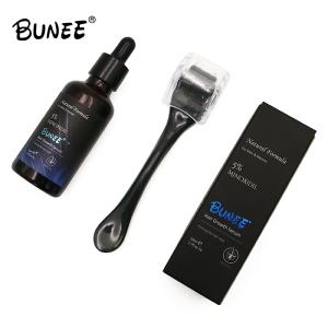 Skin Rejuvenation 0.5mm hair growth 540 derma roller titanium