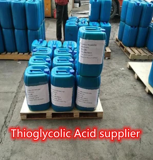 Thioglycolic Acid supplier in China (summer@crovellbio.com)