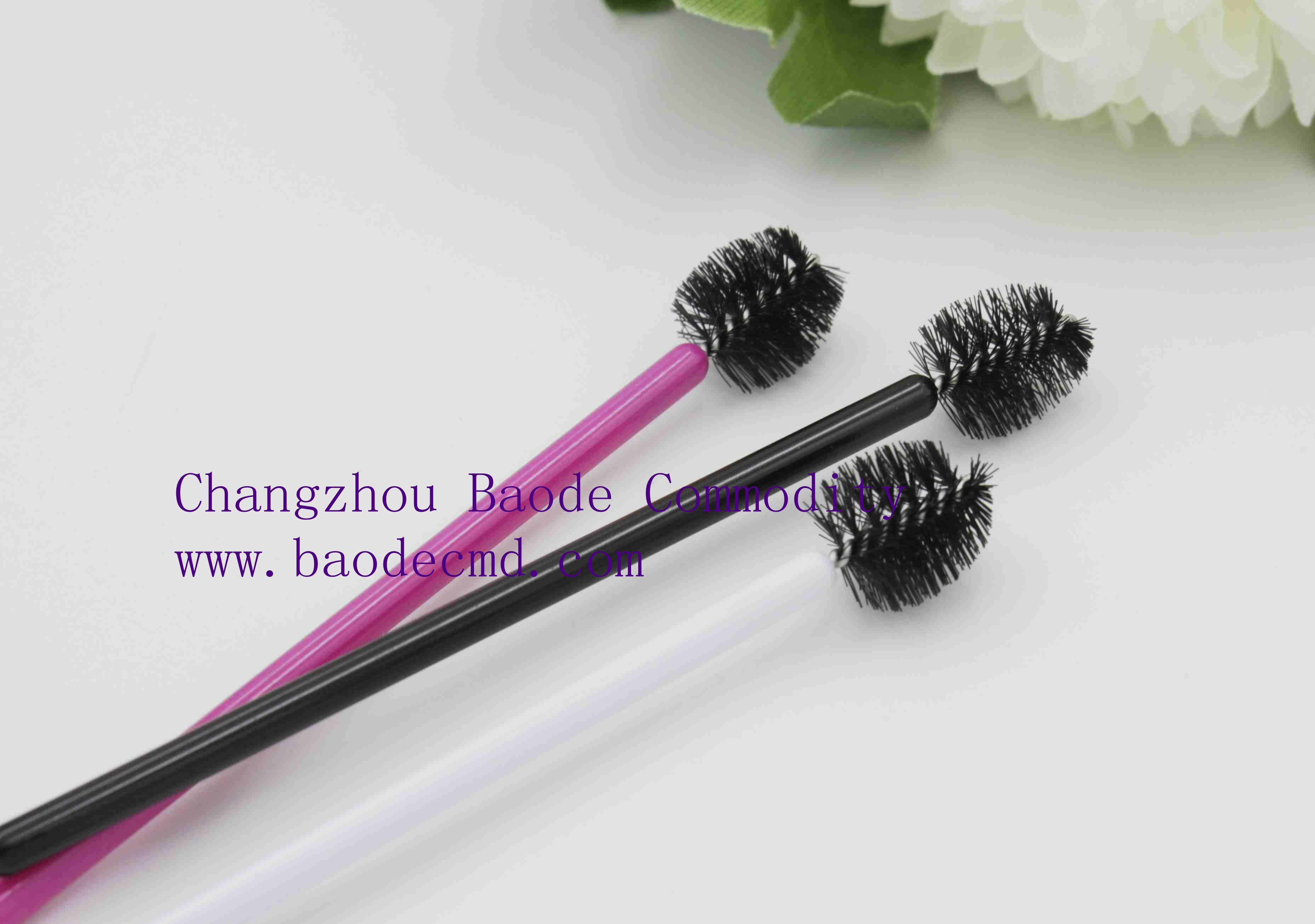 Disposable Eyelash Mascara Wands