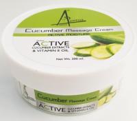 Aroma cucumber face cream