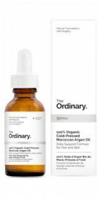 THE ORDINARY100% Organic Cold-Pressed Moroccan Argan Oil( 30ml ) for sale