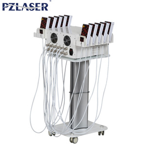 2019 Leading Beauty And Manufacturers! Free Shipping Lipo Suction Laser Medical Equipment