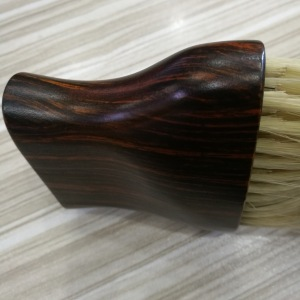 Boar hair wood handle barber shaving brush competitive price