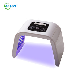 CE Approval Bio Light Therapy PDT Skin Whitening Machines