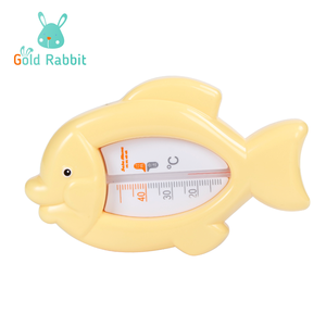 Durable using low price bath water thermometer for baby care