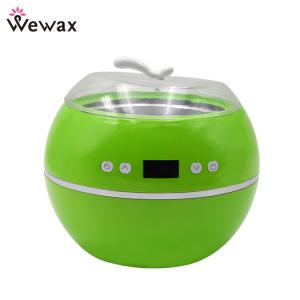 Guangzhou Factory Hair Removal Electric Portable Wax Heater / Wax Warmer