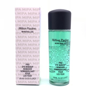 High quality deep cleaning makeup remover