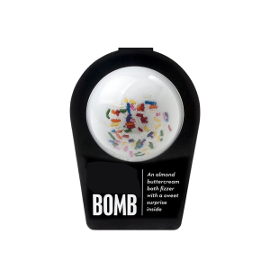 Hot Sale Private Label Bling Bath Bombs With Petals