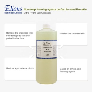 Hydrating Amino Acid Face Wash Facial Cleanser