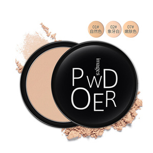 Images Mineral Pressed Base Makeup Performance Wear Foundation Compact Face Powder Concealer