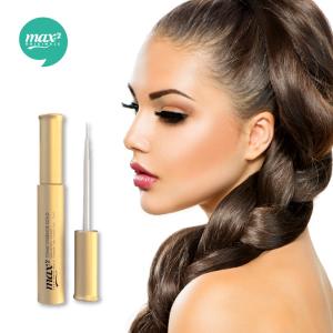 Korean Cosmetic Max2 Gold Eyelash Tonic Essence