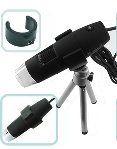 New Premium Quality New Product Professional wireless Digital Video dermatoscope for dermatologists skin analyzation