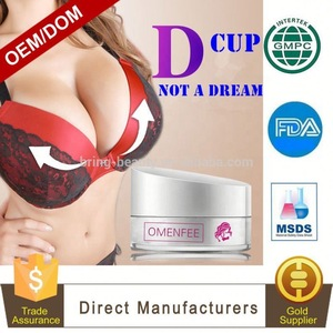 OEM/ODM/OBM Professional china factory direct sale cheap herbal breast enhancement cream