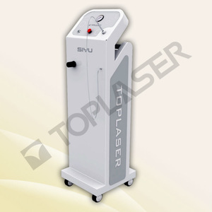 Oxygen jet peel machine for facial