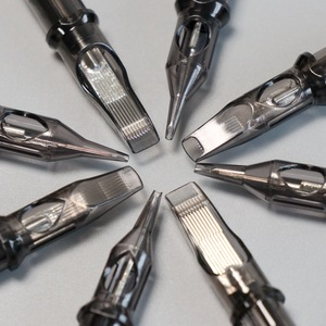Ultra Disposable Tattoo Cartridge Needle, Round Shader 5, Wholesale Tattoo Supply