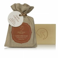 Camel milk soap Rosemary & Peppermint - Castile Collection