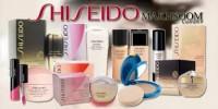 shiseido cosmetics  for sale