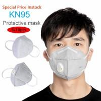 KN95 Face Mask Respirator Wholesale