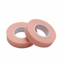 New 9m Long Adhesive Tape Eyelash Extension Tape Pink Color Lash Extension