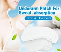 Wholesale Good Quality And Hygienic Disposable Underarm Sweat Pads
