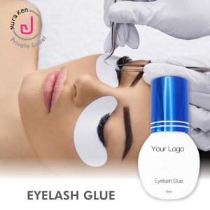 attach the lash like magnetic eyelash extension glue