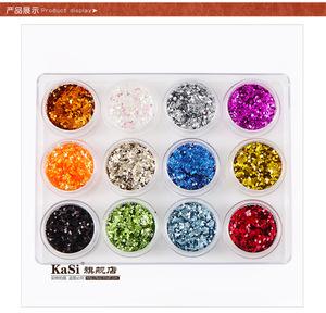 Best nail supplies professionals acrylic chrome mirror nail chrome powder for nail art