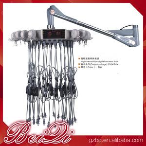 Hair Ceramic Perm Machine Hair Care Machine Digital Perm Machine With PC Remote For Sale