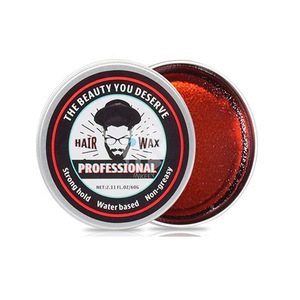 Hair Styling Paste for Men - Extra Strong Hold Wax