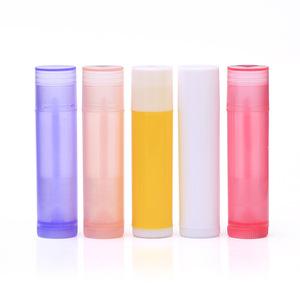 High quality cheap price promotion custom lip balm