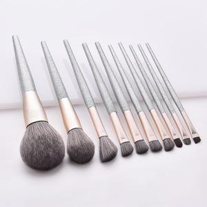 high quality luxury brushes makeup brush set