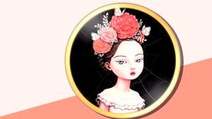 [KOREAN COSMETIC] BEAUTY PEOPLE ABSOLUTE LOFTY GIRL CUSHION FOUNDATION
