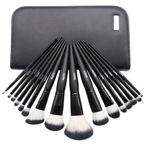 Kuulee Wholesale 16pcs Unique Makeup Tools with bag