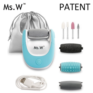 Looking For Agents To Distribute Our Products Professional Electric Callus Remover