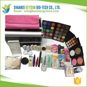 makeup set of beauty make up set cosmetics kit